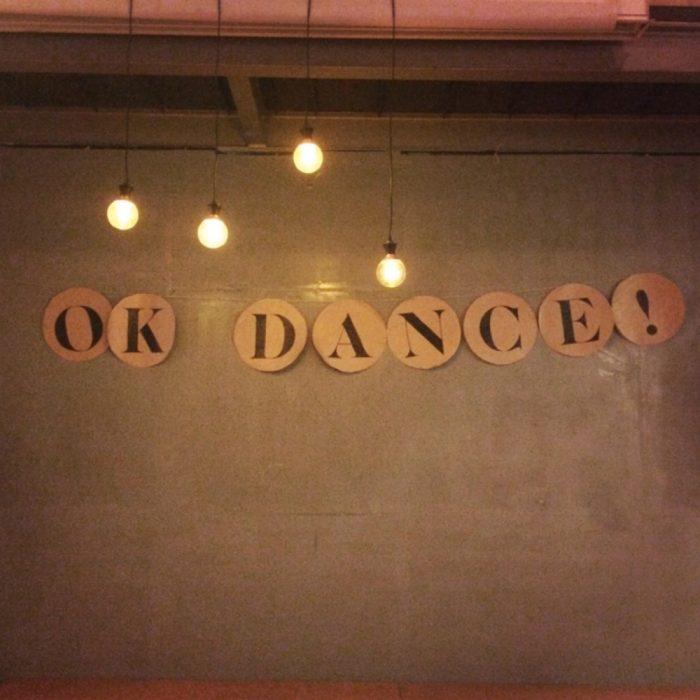 ok dance!