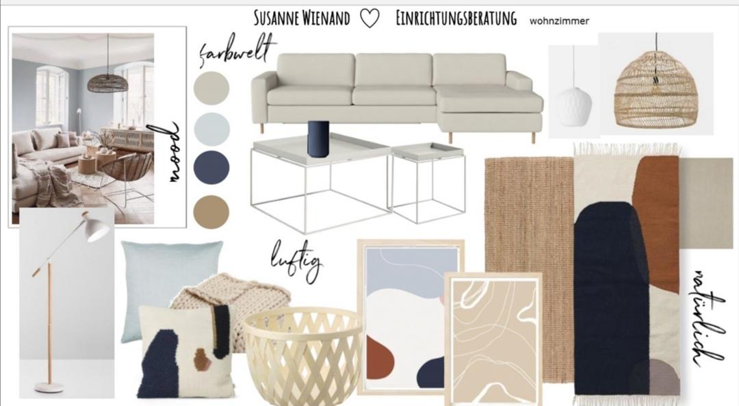 Einrichtungsberatung - makeover - raumberatung - interiordesign - neueszuhause - einrichten -